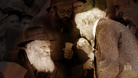 What was the Rebbe's life mission?.