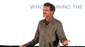 """""""Who Is Mining the Mind?"""" is a talk given by Mr. David Weiss as part of a fast-paced session called """"Ten Talks"""" featuring 10 short powertalks from 10 inspiring speakers, showcasing important ideas that change attitudes, lives, and, ultimately, the world."""