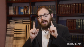 Who are the twins of Gemini?  Rabbi Ari Sollish connects Gemini to Shavuos when we are bound to Hashem through the giving of the Torah. He exhorts us to move higher, correcting and refining our power of movement with our twin, Hashem