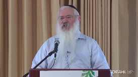 What is the afterlife? Rabbi Friedman's sensitive and meaningful approach illuminates the Jewish concept of the hereafter. This discussion includes practical applications of the core concepts of the soul and the afterlife on the here and now. This enjoyable talk is riddled with anecdotes including a fascinating story about Sara Ferguson, the Duchess of York.