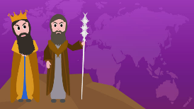 For the first time in a while, the main characters of this parsha are not the people of Israel. While the story of Bilaam and Balak are interesting, we wonder: the Torah isn't an all-inclusive history book; why does the Torah tell us this story?.