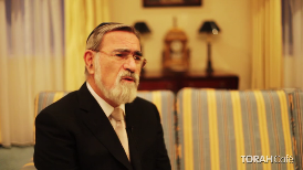 Everything has changed: in science; technology; even our understanding of the universe.  Chief Rabbi Lord Jonathan Sacks continues the series with the 3rd question. Despite all the changes in our world, Torah remains true.     10 Questions with Chief Rabbi Lord Jonathan Sacks     1.  What are the Basic Beliefs in Judaism?    2