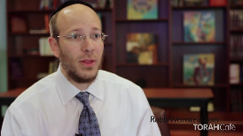Telling a lie is not allowed, when is telling the truth also not advisable?  Rabbi Aryeh Weinstein presents an essential component in relationships. His weekly videos are short, but packed with good advice to lead a happy, productive life.  Please visitrabbiweinstein.comfor inspirational weekly videos, lectures and audio classes.