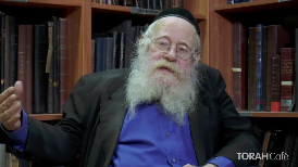 Introduction to Pirkei Avot