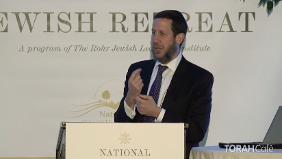 What is the real significance of prayer? Does G-d always answer? Is He even listening? Sometimes we feel like we're knocking on heaven's door—but how do we know if Anyone's home? Learn to make your prayers a more meaningful and uplifting experience.