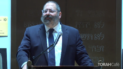 Who was Elifaz, and what effect did growing up in his grandfather Issac's home have on him?