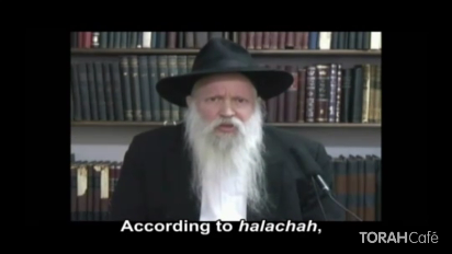 Which illnesses are G-d's realm and which are for the physician to heal?