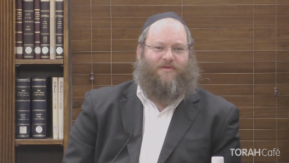 Discover why happiness is such an integral part of our divine service, why it's crucial to have in order to overcome the evil inclination, and why Chassidim introduced it to Judaism