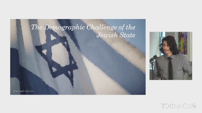 This paper discusses the demographic shifts in Israel and their implications for the coming decades. The demographic profiles of both migrating and established non-Jewish, as well as Jewish populations are discussed in detail. Zionism predicates a Jewish majority within Eretz Yisrael to secure a Jewish homeland and identity