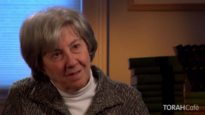 In this segment, Harvard Professor, Ruth Wisse discusses the complexities of the current war that is being waged upon the Jewish people in the state of Israel.    Professor Wisse expounds on the varied dimensions of this war: it's mis-characterization as a conflict between two equally legitimate sides, it's manifestation within U.S