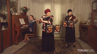 "Oy Chanuka!  ""Chanukah Melodies"" by the Shevet Achim Ensemble with guest star Chilik Frank.  Distribution: NigunMusic.com, Dabri Shir."