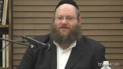 Parshas Kedoshim teaches us to practice holiness with the mundane as well. Rabbi Silberberg will also share an interesting story of the famous Chasid Rabbi Shmuel Munkes that illustrates this point.