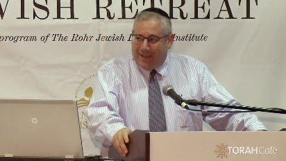 The ability to freeze or cryopreserve parts of the human body has impacted areas of medicine from fertility preservation, to organ transplantation, to post-trauma resuscitation. The manifold impact of this global freezing, for the observant Jew, will be explored in this lecture. Warning: After this lecture you may never look at frozen kugel the same way