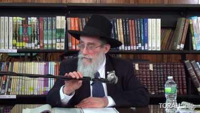 Emunah, sensitivity to G-d's presence is a womanly attribute.  Rabbi Shmuel Lew introduces the giving of the Torah as a fusion of the spiritual and material worlds, something women excel at. Nevertheless, when increasing in observance, it is important to take small measured steps, allowing for internalization.
