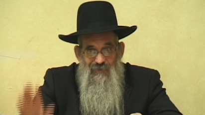 Rabbi Berel Bell explains the laws of possessing chametz (leaven), from the Kitzur Shluchan Aruch (Code of Jewish Law).