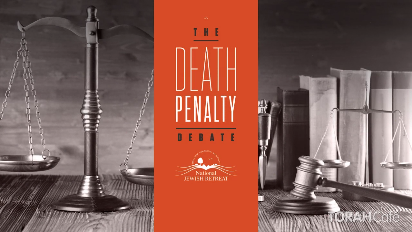 The death penalty has been under attack for being unconstitutional. Should we be allowed to decide who deserves to die? Listen as both sides of the argument make their case. Then, you be the judge.  This debate took place at the 12th annualNational Jewish Retreat. For more information and to register for the next retreat, visit:Jretreat.com.