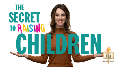 Stop telling your children what to do!  Click here to discover the secret tohappiness, success, tranquility, self-esteem and more...