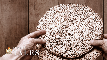 Why the Rabbi requested an extra Matzah.