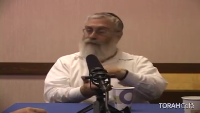 Why should I live like a Jew? It is a tough sell in a society that doesn't push Jews into a ghetto.