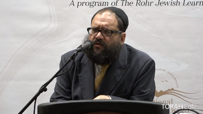 Examine seven inspiring stories from the Rebbe's life to not only learn, but experience, the Rebbe's way of life.  This lecture was delivered at the 13th annualNational Jewish Retreat. For more information and to register for the next retreat, visit:Jretreat.com.