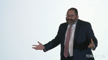 """""""The Talmudic Version Of The Power Of Now"""" is a talk given by Rabbi Yosef Y. Jacobson as part of a fast-paced session called """"Ten Talks"""" featuring 10 short powertalks from 10 inspiring speakers, showcasing important ideas that change attitudes, lives, and, ultimately, the world."""