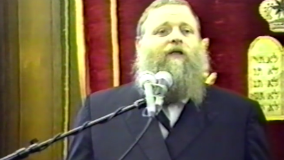 Jewish law forbids causing unnecessary pain to animals and mandates feeding them before oneself, yet permits experimenting on them. How to understand this? And what is man's status in relation to other forms of life on the planet?  This presentation took place in 1993 at theInternational Conference on Judaism and Contemporary Medicine. The video recording is courtesy of Dr