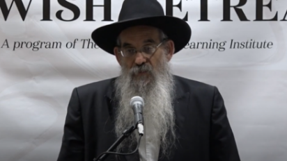 From Kiddush to Havdalah, learn about the do's, don'ts, how's and why's of keeping the day of rest.  This lecture was delivered at the 13th annualNational Jewish Retreat. For more information and to register for the next retreat, visit:Jretreat.com.