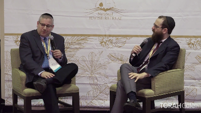 Your questions, three panelists, and 60 seconds to give an answer. This fast-paced session features pressing questions on Jewish medical ethics.  This lecture took place at the 12th annualNational Jewish Retreat. For more information and to register for the next retreat, visit:Jretreat.com.