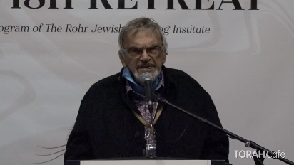 Hear the fascinating story of the Rebbe's involvement in Mr. David Mintz's business and personal life, from the startup of Tofutti Ice Cream, to the incredible personal directives he received.  This lecture was delivered at the 13th annualNational Jewish Retreat. For more information and to register for the next retreat, visit:Jretreat.com.
