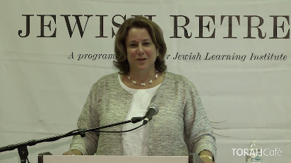 All religions and theologies strive for a more spiritual life. After all the sophisticated theories and complex belief-systems, it's worth taking a look at our own tradition. So, what does Judaism have to say about imbuing life with a higher purpose?  This lecture took place at the 12th anuual National Jewish Retreat