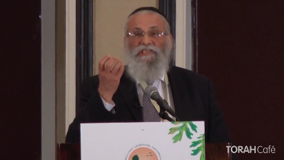 How's your soul? Our souls connect us, it is our bodies that separate us.  Rabbi Sholom Lipskar outlines the process of redemption and what to expect in the times of the Messiah.  From the scientists who have discovered the G-d particle, to ancient texts, to the Lubatcher Rebbe's talks, Rabbi Lipskar brings Moshiach out of the texts and into the room.